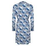 Esqualo Dress dove print SP20.30001