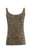 Poools leopard top 913182