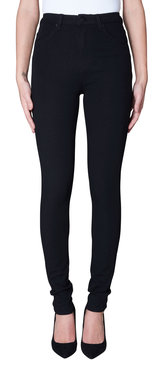 2nd One Amy 851 Black Flex jeans