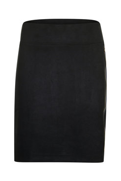 Poools Skirt Zip Black 933145