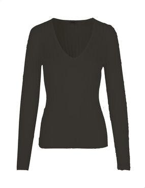 MbyM Rick Minno trui in het Zwart