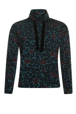 Poools Sweater Leopard Print 933244