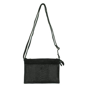 DSTRCT Portland Road Crossbody Black 126640