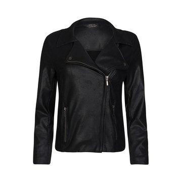 One two luxzuz Fritsenio Jacket Zwart