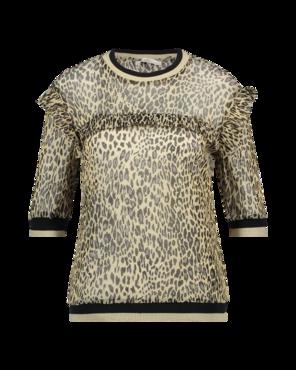 Aaiko Inea Leopard pa 100