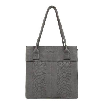 DSTRCT Portland Road Shopper Small grey 126340.40