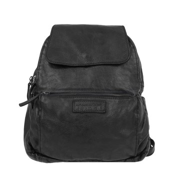 DSTRCT Harrington Road Backpack Black 352730