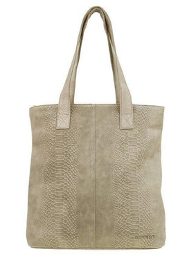 DSTRCT Portland Road Shopper Medium taupe 127440