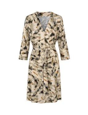 MbyM Diya Rodas print Dress