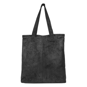 DSTRCT Portland Road Shopper Medium Zwart 127440