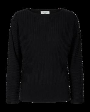 Freequent Filippa-pu Black