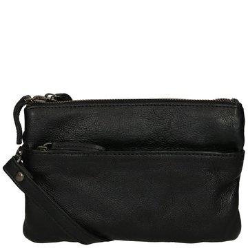 DSTRCT Harrington Road Small Bag Black 090330.10