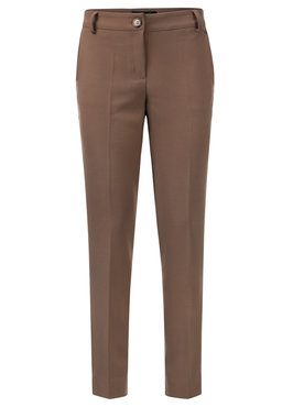 Dayz Clairy - Sand kleurige broek