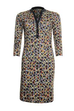 Poools Dress print dots 013224