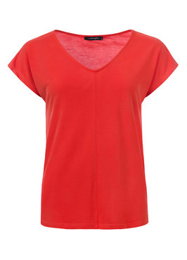 Dayz Allison - Top in Coral