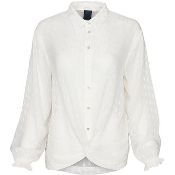 One two luxzuz Petrea Shirt Cream