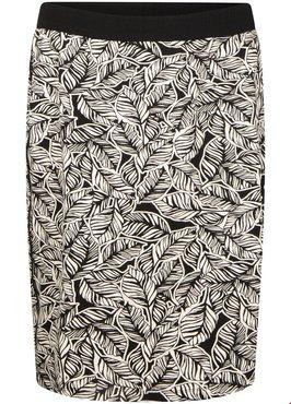 Tramontana Skirt 2-Tone Leaf