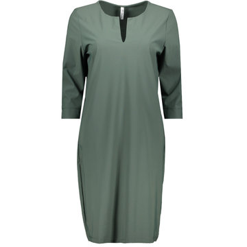 Zoso Manon Travel dress Greenstone