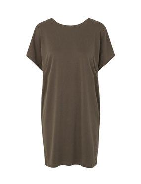 MbyM Kattie Bosko Dress Castor Gray