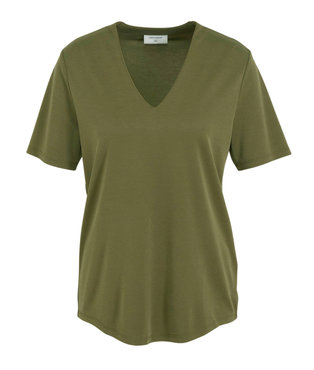 Freequent YR-SS-Balloon Burnt Olive
