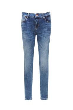 LTB jeans Lonia Mid Rise Super Skinny