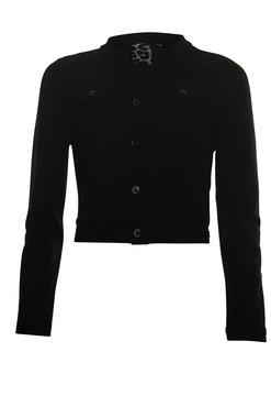 Poools Jacket Short Black