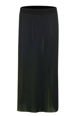 Poools Skirt Ombre Olive Night