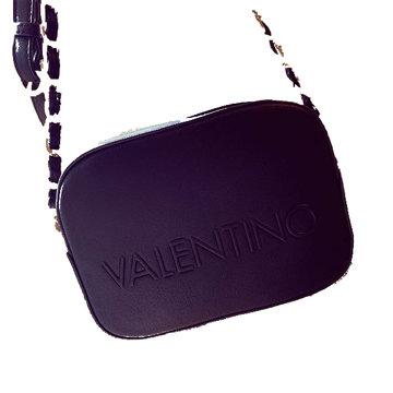 Valentino tas zwart Tascapane VBS1GJ06
