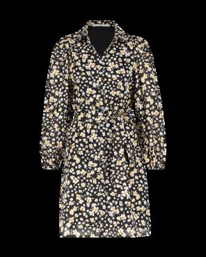 Aaiko Nande co 546 bloemetjes jurk
