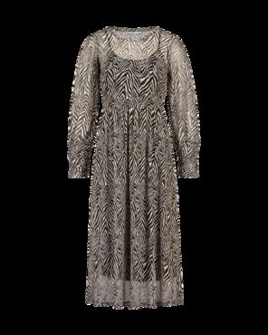 Aaiko Zinna Zebra Pes 115 jurk