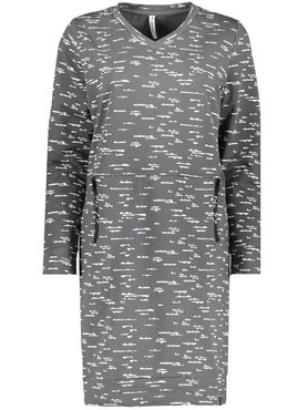 Zoso Joan sweat jurk met print