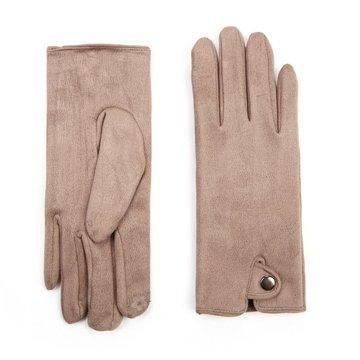 Handschoenen in het Khaki