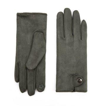 Handschoenen in het Groen