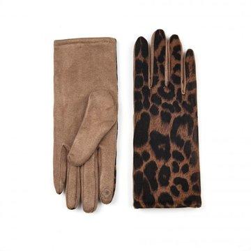 Handschoenen in het Tijger Khaki