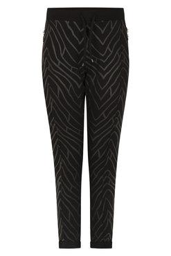 Zoso  Fay Printed sport trouser