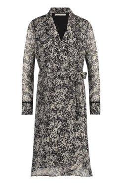 Freebird Midi dress long sleeve ISAYA