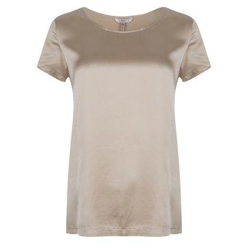 Esqualo T-shirt silk