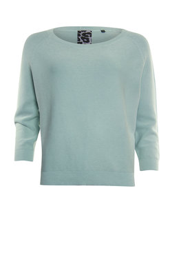 Poools Pullover Misty Green