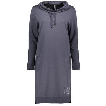 Zoso  Nanda Garment dye hooded tunic
