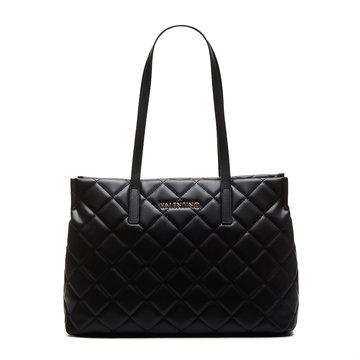 Valentino Bags Ocarina tote nero