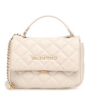 Valentino Bags Ocarina satchel Ecru
