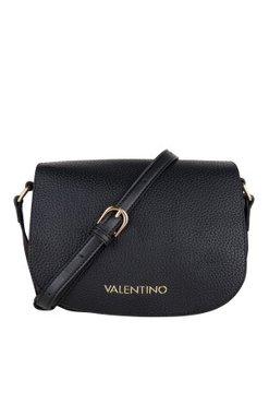 Valentino Bags Superman satchel nero