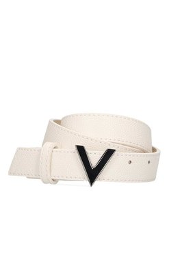 Valentino Divina Belt Bianco VCS1R456GMS