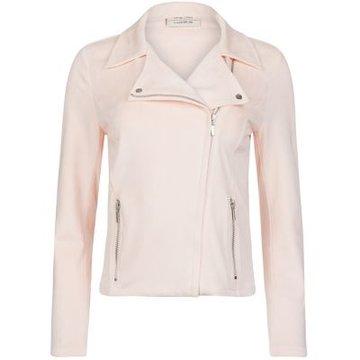 One Two Luxzuz Birit Jacket pale rose
