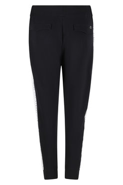 Zoso Kelly Sporty trouser with details navy