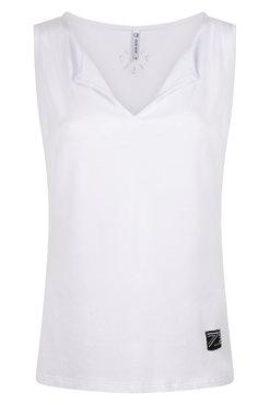 Zoso Bianca White Luxury top