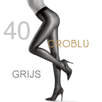 Oroblu Maggie 40 den Singapour Satin Tights