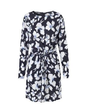 Mbym Caldiz lyon print jurk