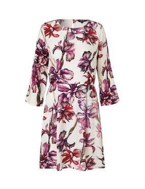 MbyM Duval Melva print jurk