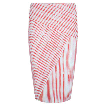Esqualo rok Skirt stripe